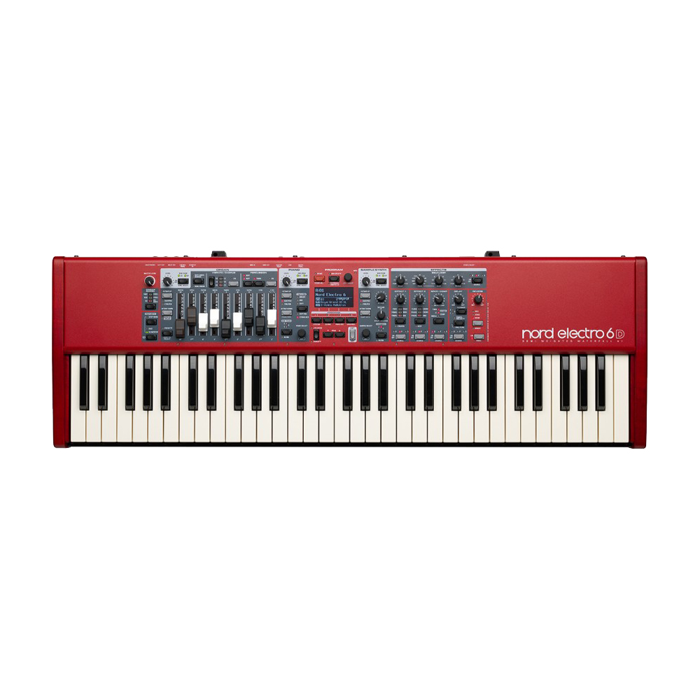 nord(ノード)/ Nord Electro 6D 61