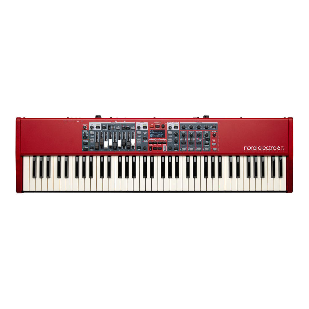 nord(ノード)/ Nord Electro 6 HP