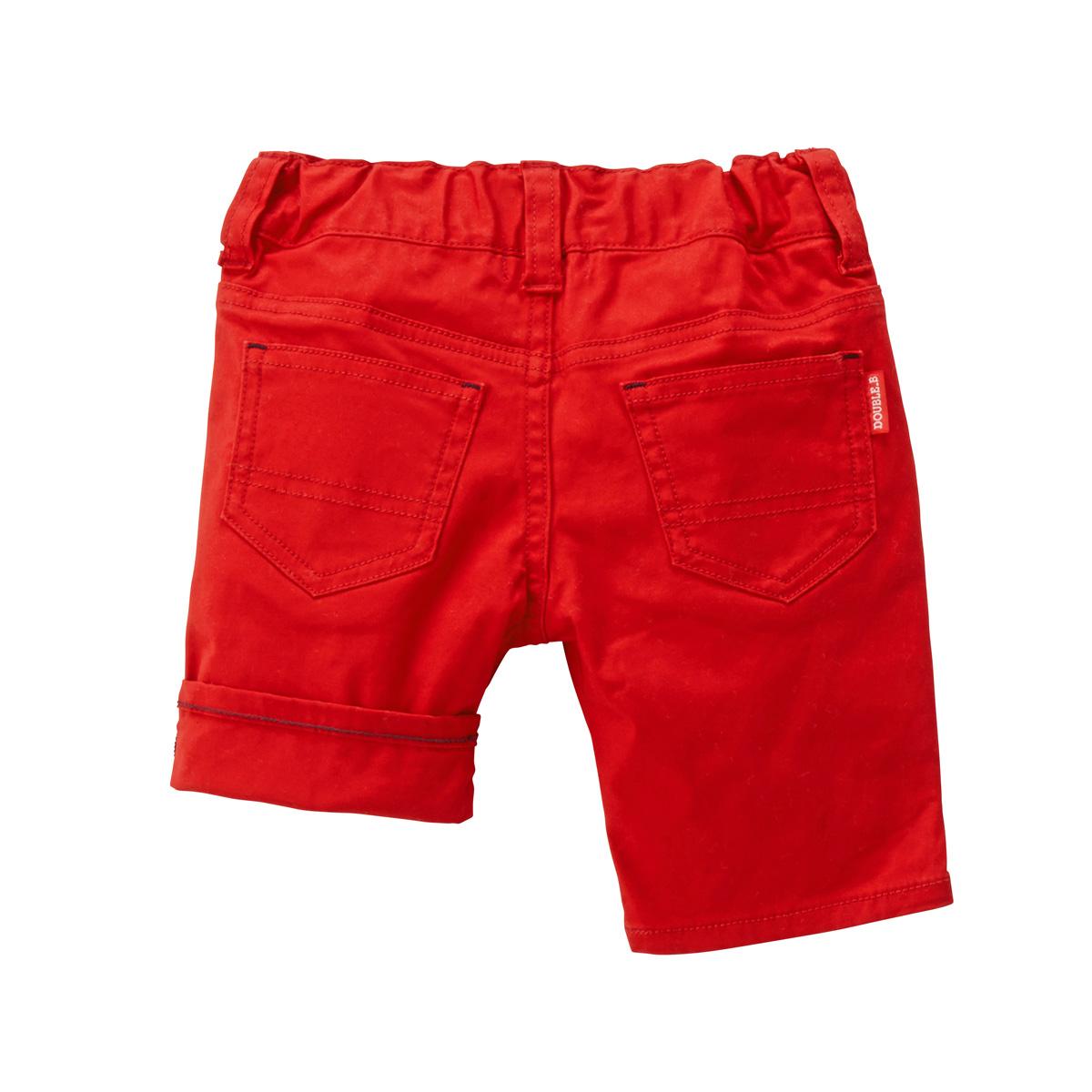 ミキハウス ダブルビー mikihouse 7分丈パンツ(120cm・130cm) キッズ 子供 子供服 男の子 女の子