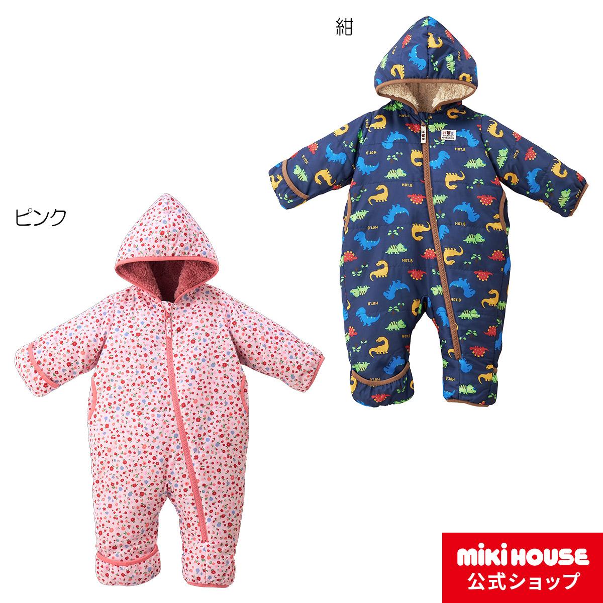 新着商品 ホットビスケッツ マント〈S-M(70cm-90cm)〉