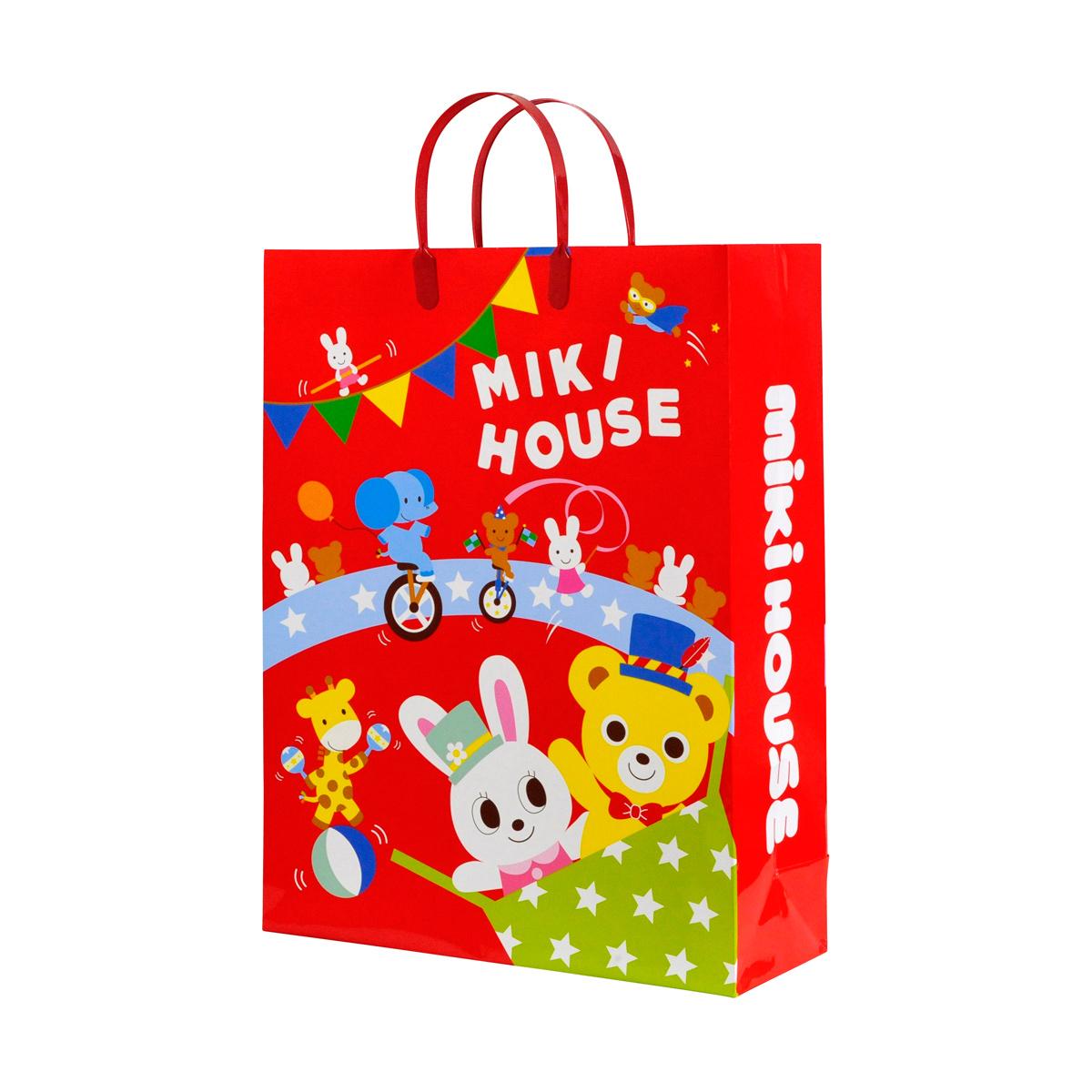 ミキハウス mikihouse 2万円福袋(80cm-150cm)