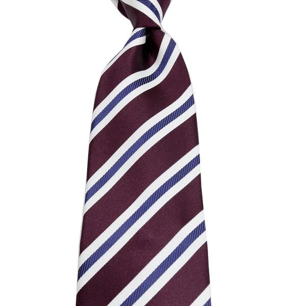 quality design 6704f 82e9e Original silk 100% tie 8cm width crimson system jp134 fleshers, Valentine  Father's Day made in Biz Like Style Japan