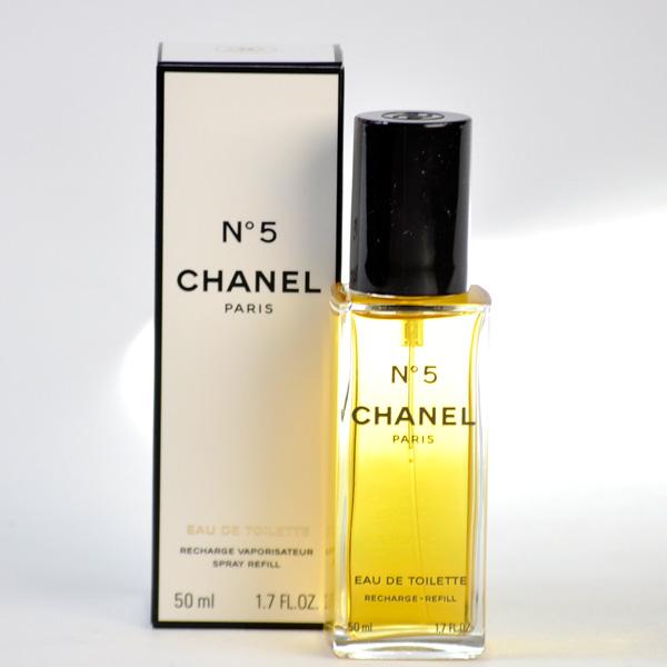 Milano2 Chanel Chanel No5 Refill Eau De Toilette Spray 50 Ml 5