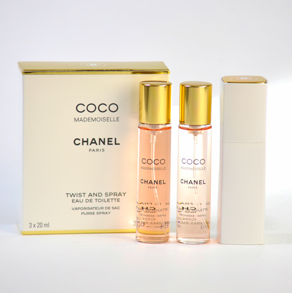 ... ml · ◇ Rakuten shopping Marathon ◇ CHANEL Chanel Coco Mademoiselle twist  Eau de Toilette Spray 20 ml ... 6aecaae34