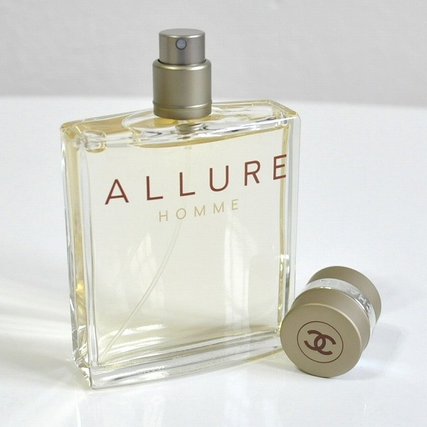 2a2038cb1cbc Great price now only ♪ perfume Chanel Allure Homme 100 ml EDT-Rakuten lows  challenge-オードゥトワレット Eau de Toilette Spray ヴァポリザター ALLURE HOMME ...
