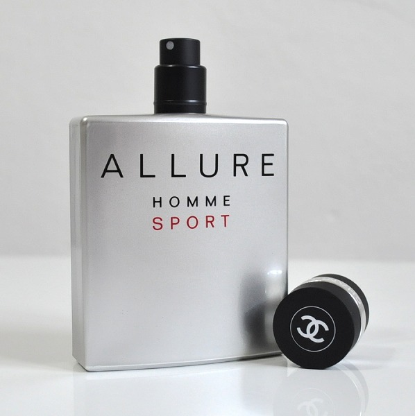 Perfume Chanel Allure Homme Sport 50 ml EDT-Rakuten lows challenge-free gift wrapping-friendly men for incense water CHANEL ALLURE HOMME SPORT 50 ml 3145891236200 123620