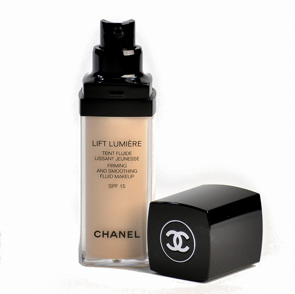 CHANEL Chanel lift LUMIERE fluid SPF15 # 20 Clair LIFT LUMIERE FLUIDE 20 CLAIR-Rakuten lows challenge 3145891587203 158720