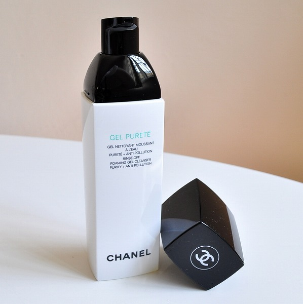 CHANEL Chanel precision gel purity foaming gel cleanser 150 m-Rakuten lows  challenge-time limited edition shipping 200 yen off CP GEL PURETE 150  skincare ... aba46d30b1a2