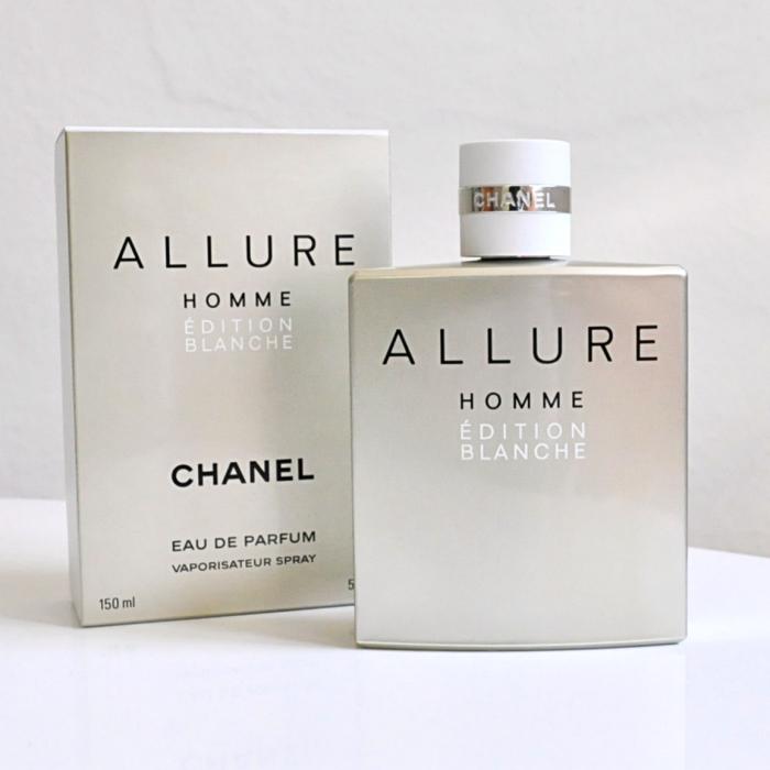 Milano2 Chanel Chanel Allure Homme Edition Blanche Concentre Eau De
