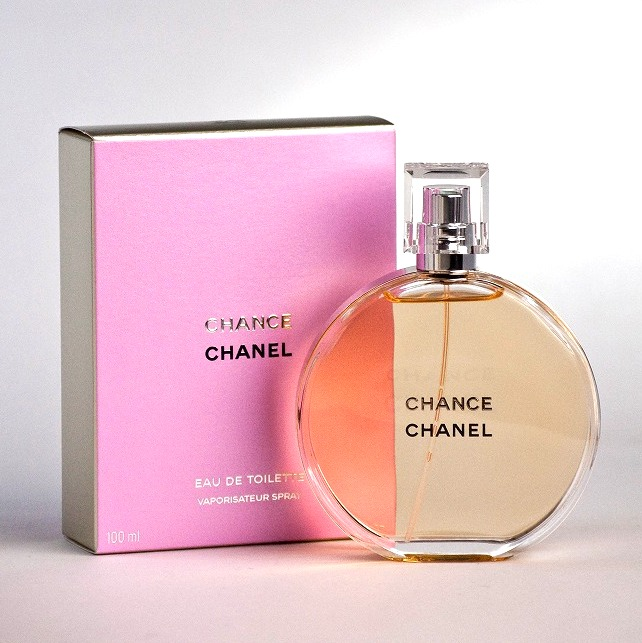 Ordutoiletto domestic excess size CHANEL CHANCE EDT SPRAY SP 126490 genuine  beauty  amp amp  cosmetics 6e8575692