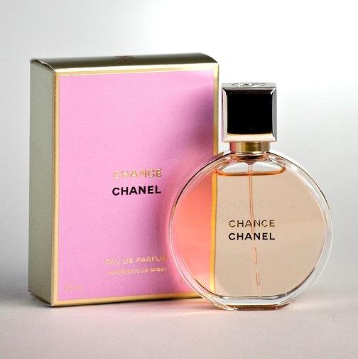 ff9708390f milano2: Chanel CHANEL EDP-Rakuten lows challenge-free gift  wrapping-friendly Chanel chance オードゥパルファム ( ヴァポリザター ) 35 ml women's perfume  ...