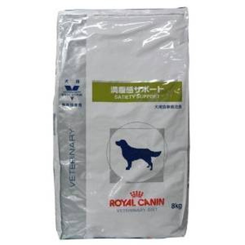 ロイヤルカナン 療法食 満腹感サポート ドライ 犬用 8kg【10P19Jun15】