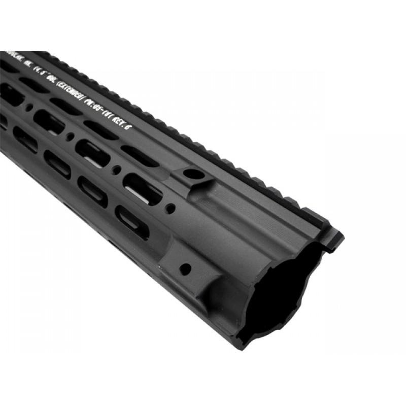 DYTAC G-Style SMR 14.5 inch RAS VFC/Umarex HK416D GERSSELE type