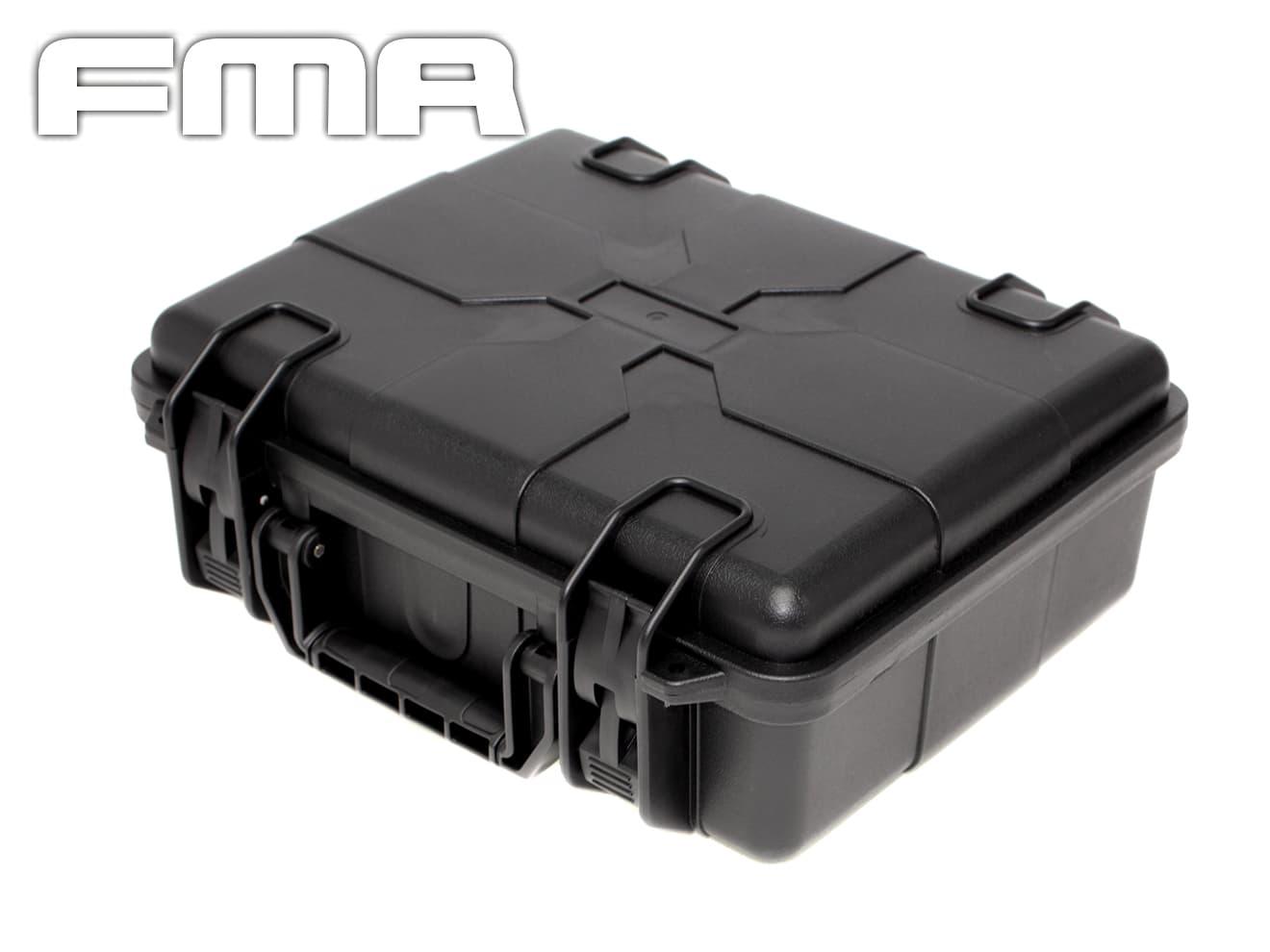 FMA ハンドガンケース ピストルケース ガンケース ガンバッグ ハードケース ガスガン サバゲー M1911A1 ☆送料無料☆ 当日発送可能 M9A1 HK45 MP9 G17 装備 売買 G18C Hi-CAPA5.1 ハンドガン G22 G34 サバゲー用品 M9 XDM タクティカルハードケース 運搬 保管に 小型~中型ピストル