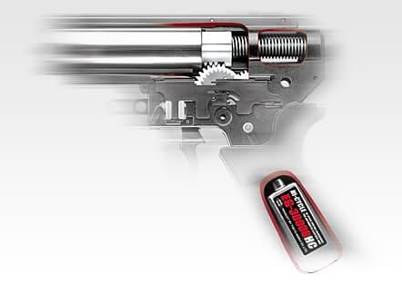 東京マルイ EG30000HC ハイサイクル仕様モーター 18歳以上電動ガン M4/M16系/G3系/MP5系/P90系などに対応