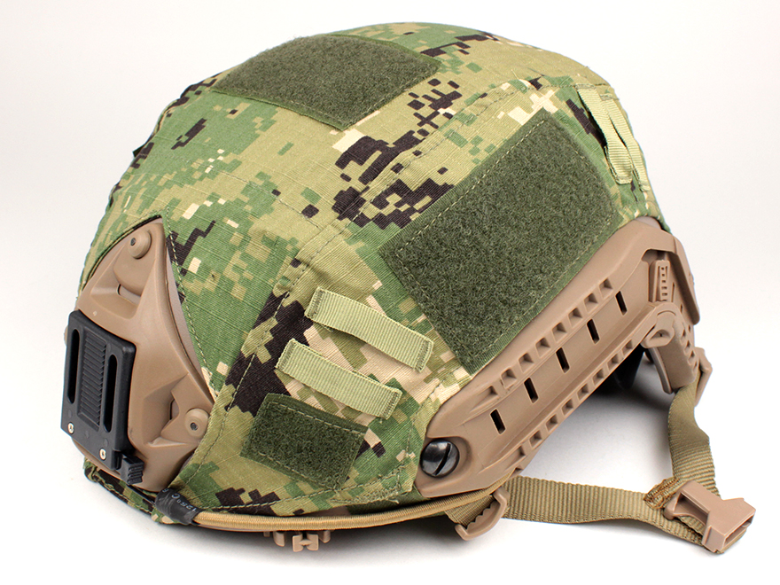 80be9b578c5 EMERSON GEAR tactical helmet cover  AOR2 □ to co-ordinate and PJ MH Series  compatible   gear! Digital Desert