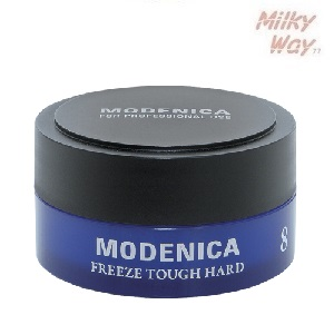 ■ MODENICAは 高い美容意識を持つ男性に向けたスタイリング料 定型外郵便390円可 nakano 割引も実施中 デポー ナカノ 60g モデニカワックス8