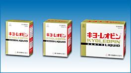 【第3類医薬品】湧永 キヨーレオピンW(60ml×4本入)