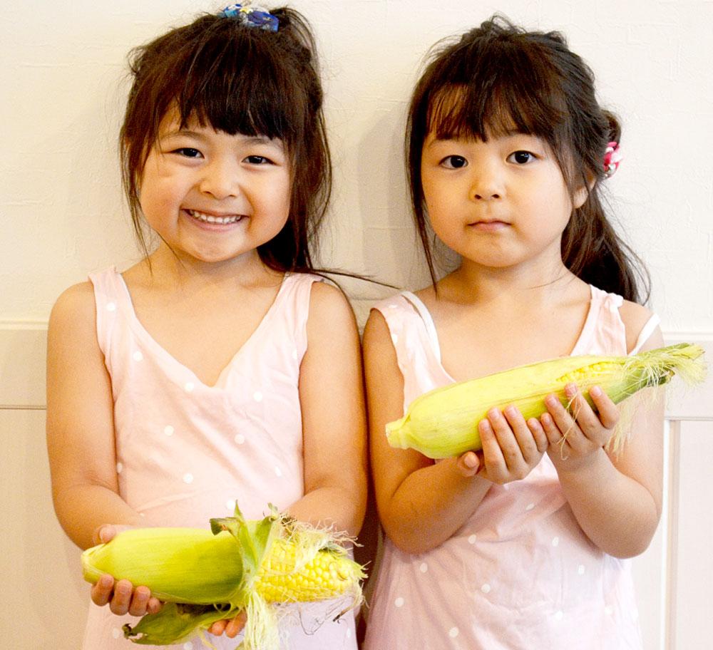 とうもろこし ゴールドラッシュ系黄色 100本 大量 まとめ買い 北海道より早い7月初旬~9月中旬 箱売り BBQ 業務用 企業間取引き 最安 最良を目指しています 西日本最大級 岡山 ひるぜん農園 送料無料