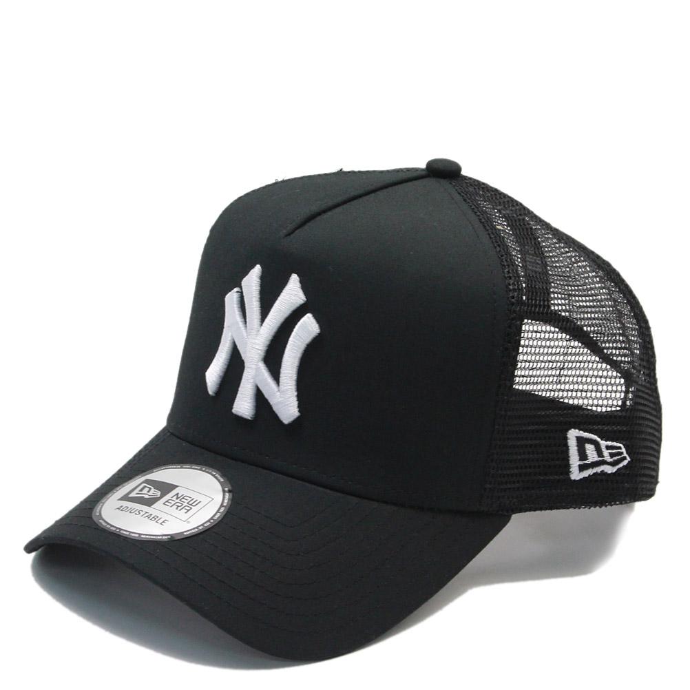 正規認証品!新規格 ベースボールキャップ キャップ スナップバック メッシュ NEWERA メンズ ジュニア TYPEWRITER ブラック NEYYAN ニューエラ 期間限定今なら送料無料 帽子 CAP 9FORTYAFTR