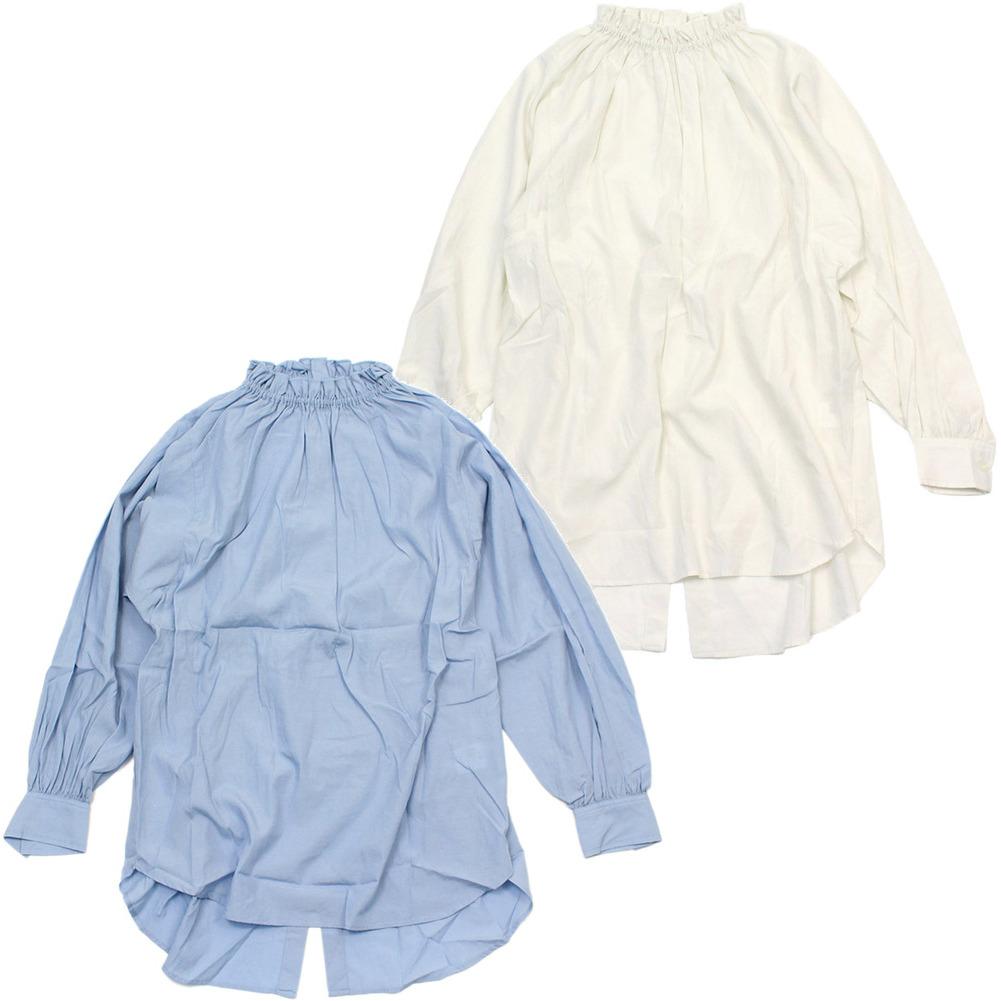 【アーチ&ライン ARCH&LINE 子供服】 2WAY フリルシャツa175a178a240a