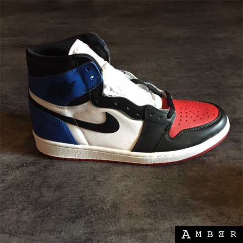 5881171eb98 NIKE Nike AIR JORDAN 1 RETRO HIGH OG TOP 3 Air Jordan 1 retro high top ...