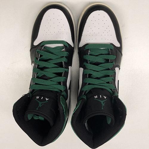 NIKE AIR JORDAN DMP 1 RETRO HIGH CELTICS Nike Air Jordan 1 nostalgic high Celtics 332,550 101 size