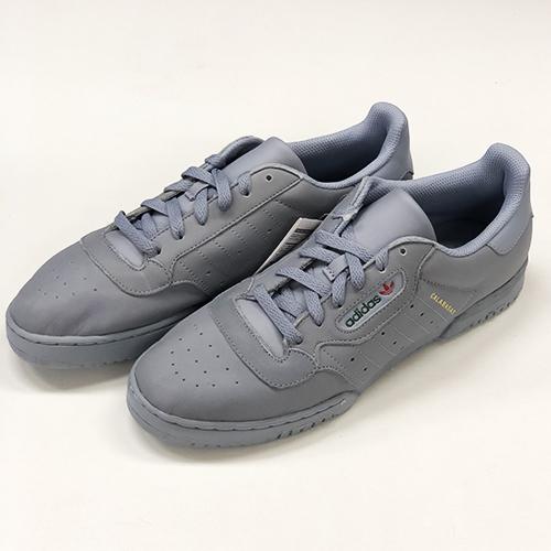 eee2bac12c047 adidas Originals by KANYE WEST YEEZY POWERPHASE CALABASAS CG6422 GLAY   グレーアディダスカニエウエストイージパワーフェーズカラバサス 28.5cm