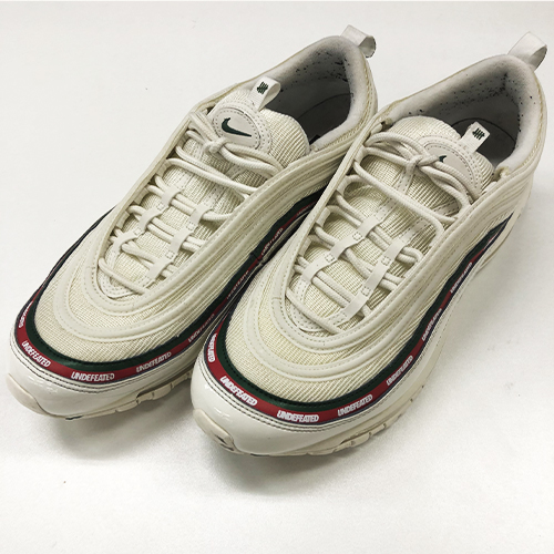 size 40 0d692 64d43 UNDEFEATED x NIKE AIR MAX 97 OG
