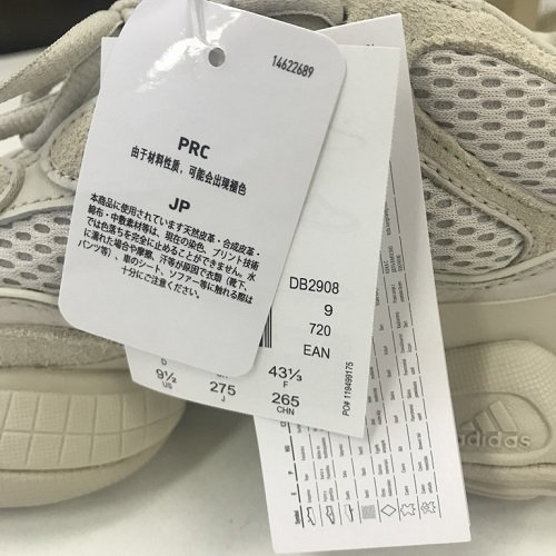 b9fedc7fb3ef8 500 adidas YEEZY 500 BLUSH DB2908 Adidas easy colors  BLUSH BLUSH BLUSH  size  26.5