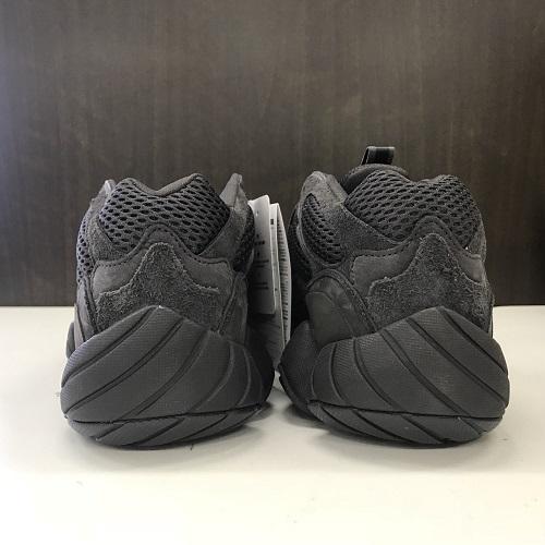 quality design 3ec72 dd86d ... 500 adidas Kanie waist YEEZY 500 UTILITY BLACK F36640 Adidas easy  colors  Black size  ...