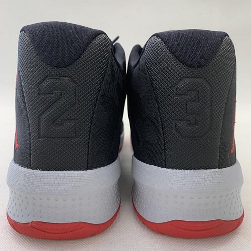a0ab570704dd NIKE JORDAN B.FLY Bred  Nike Jordan beef rye color  Black   duck size  27cm