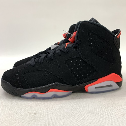 save off 7051d d3960 NIKE AIR JORDAN 6 RETRO GS