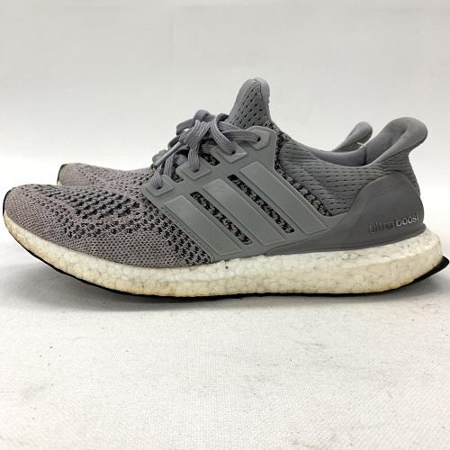 best website 8834d 79568 adidas originals Adidas originals ultra boost Wool s77510 size: A 26.5cm  color: Grey