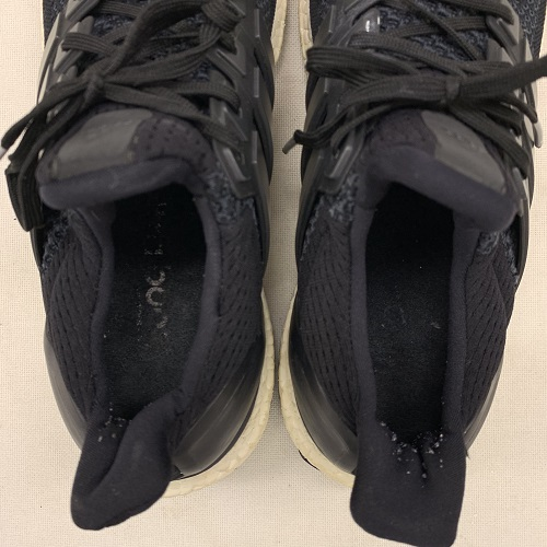 adidas Adidas ULTRA BOOST s77417 size: A 26.5cm color: Black