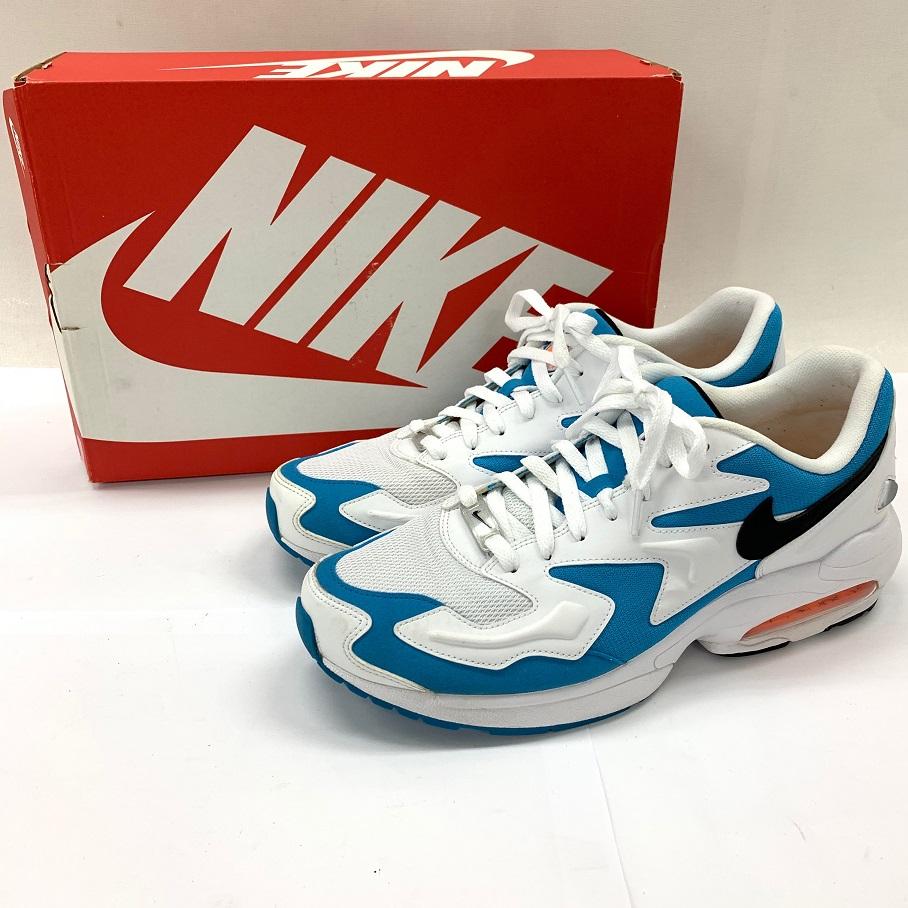 Identificar Autenticación Disfrazado  AMBER Rakuten Ichiba Shop: NIKE Nike AIR MAX 2 LIGHT AO1741-100 ...