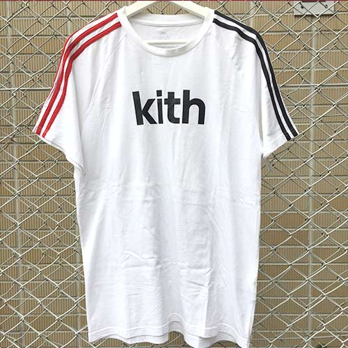 AMBER Rakuten Ichiba Shop  KITH X ADIDAS SOCCER ADI LOGO TEE COBRAS ... 2a7bb4e8d