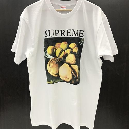 Amber Rakuten Ichiba Supreme シュプリーム Still Life Tee T Shirt Color White Size L Global Market