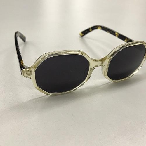 Buddy Opticalバディーオプティカル Wisconsin ウィスコンシン サングラスサイズ:Fカラー:イエロー/アンバー【中古品】【1808】【0816】