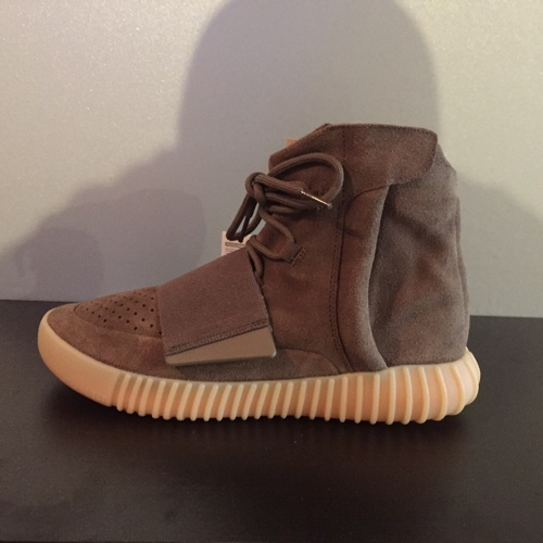 e7887a11bdbcf adidas orignals Adidas Adidas originals YEEZY BOOST 750 LIGHT BROWN-GUM  easy boost 750 light brown gum BY2456 KANYE WEST Kanie waist