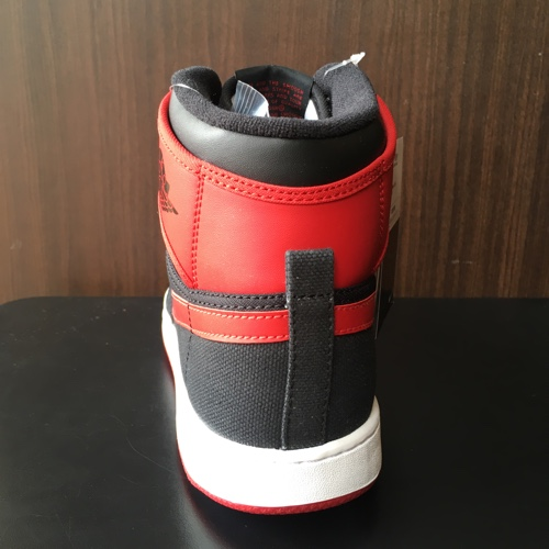 e8c8a7252a2e NIKE AIR JORDAN 1 KO HIGH OG Nike Air Jordan 1 knockout original BLACK VARSITY  RED-WHITE 638