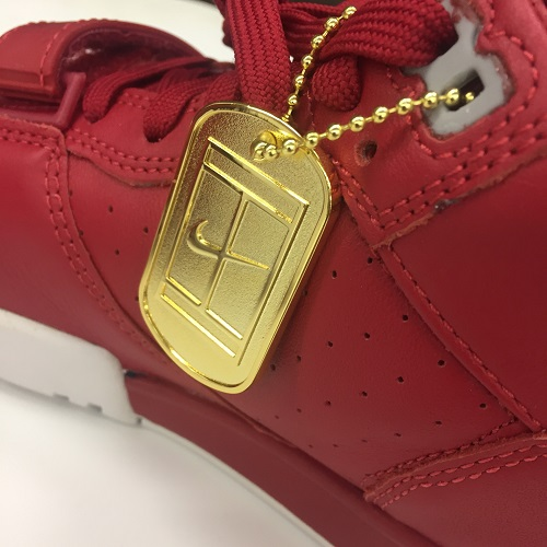 buy online 87057 e1c80 NIKE X FRAGMENT DESIGN AIR TRAINER 1 MID SP FRAGMENT GYM RED WHITE 26.5cm Nike  X fragment design air trainer 1 mid gym red X white 806,942-881