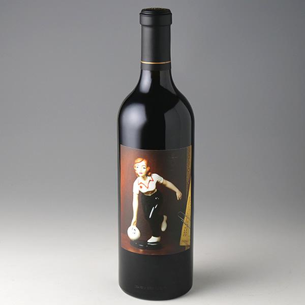 ベーレンス・スペア・ミー 2013 750ml【赤ワイン/Behrens Spare Me/父の日/誕生日/お祝い/ギフト/通販】[TY-JC-K][T10]