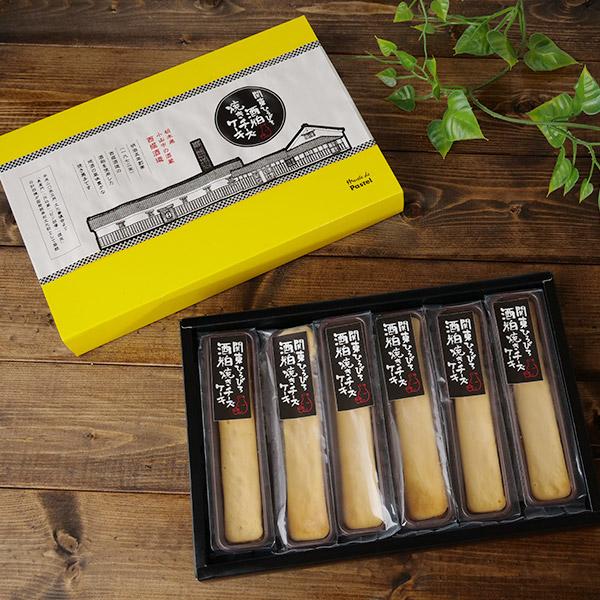 新品■送料無料■ 西堀酒造の酒粕を使用したコラボ企画です 酒粕焼きチーズケーキ 6個入箱 T8 TY-F-M 格安店
