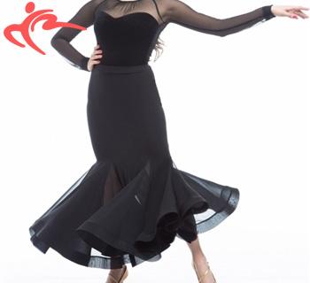 ■練習用スカート・タリスマンオブダンス(TALISMAN OF DANCE)■(社交ダンス 衣装 社交ダンス ウェア ドレス トップス スカート シューズ ダンス トップス 衣装 ダンス 服 パンツ ダンス ドレス シューズ)