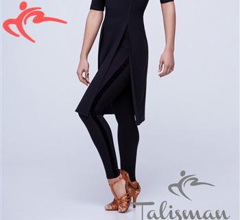 ■ダンス用レギンス・タリスマンオブダンス(TALISMAN OF DANCE)■(社交ダンス 衣装 社交ダンス ウェア ドレス トップス スカート シューズ ダンス トップス 衣装 ダンス 服 パンツ ダンス ドレス シューズ)