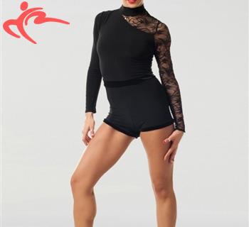 ■練習用ジャンプスーツ・タリスマンオブダンス(TALISMAN OF DANCE)■(社交ダンス 衣装 社交ダンス ウェア ドレス トップス スカート シューズ ダンス トップス 衣装 ダンス 服 パンツ ダンス ドレス シューズ)