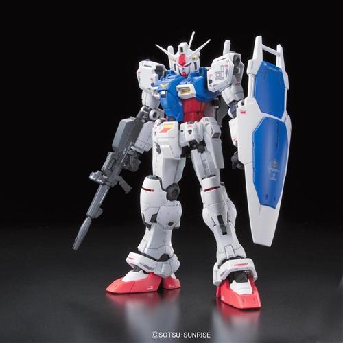 BANDAI HGUC 1//144 RX-78GP01 GUNDAM GP01 ZEPHYRANTHES Model Kit Gundam 0083 Japan