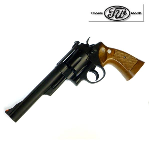 タナカ ガスガン S&W M29 6.5インチ カウンターボアードシリンダーモデル 対象年齢18歳以上