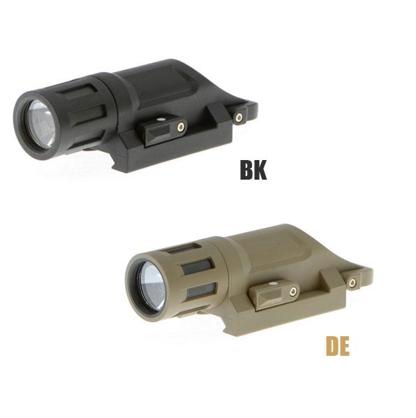 TargetOne Inforce-Type WML LED フラッシュライト BK カスタム オプション パーツ